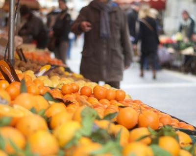 В Севастополе появится новая схема размещения НТО