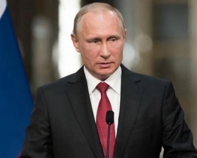 Владимир Путин призвал власть работать над улучшением жизни в Крыму