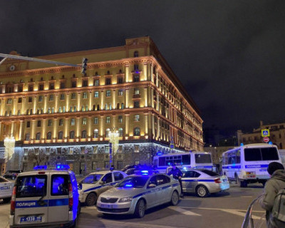 Офицеров, занимавших хорошие должности в центральном аппарате ФСБ, попросили на выход