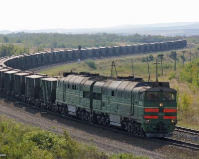 Владимир Путин рассказал о том, когда в Крым пойдут грузовые поезда