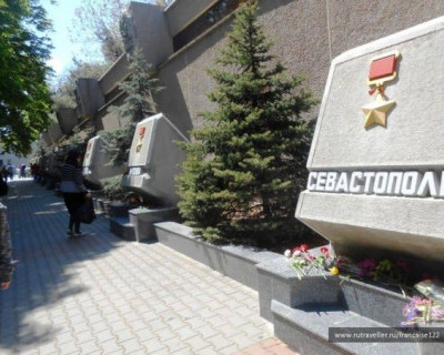 От Севастополя до «Севаса». Как в городе-герое стирается историческая память (ФОТО)