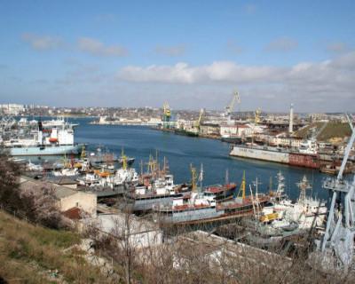 Севморпорт останется в собственности Севастополя