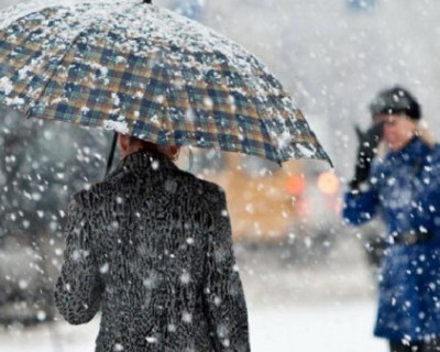Прогноз погоды в Крыму и в Севастополе на 12 января