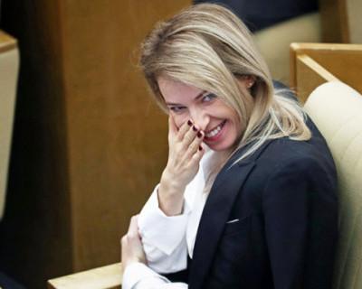 Поклонская пристыдила крымских чиновников, а они рассказали ей, как правильно жаловаться