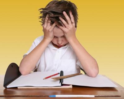 Российским школьникам перестанут ставить оценки