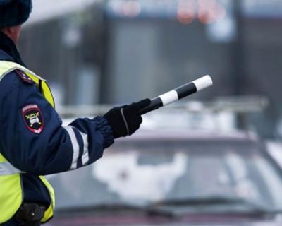 Полиция Севастополя информирует об изменениях в ПДД