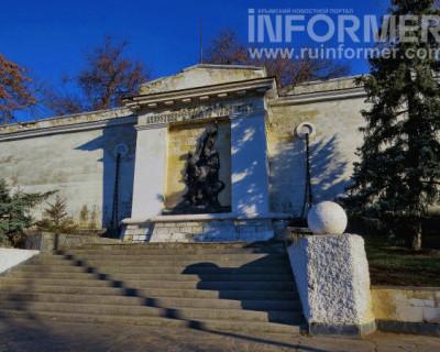 Что происходит с севастопольской лестницей? (ФОТО)