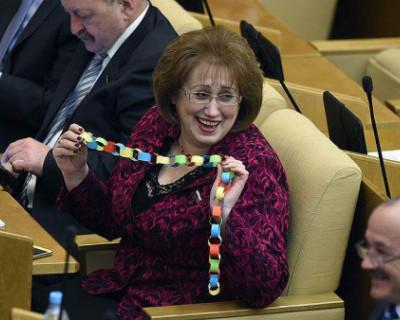 Над чем будут работать депутаты Госдумы в январе