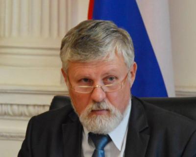 На бюджете Севастополя затянулась «удавка чаловцев»