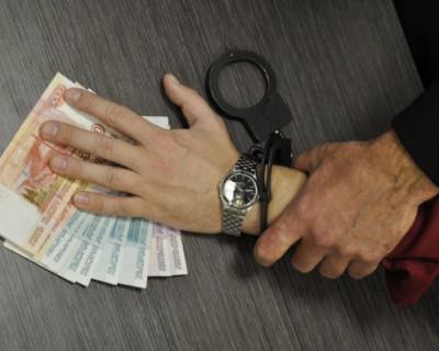 Крымского чиновника обвиняют в мошенничестве