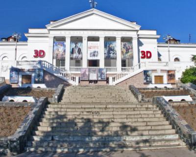 В Севастополе откроется летний кинотеатр
