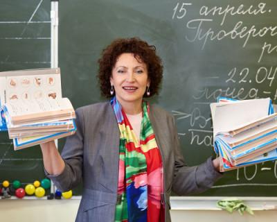 Классные руководители в школах получат надбавку в 5 тысяч рублей