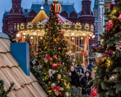 Новый год разорил россиян