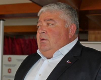 Министр юстиции Крыма покидает свой пост