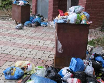 В Севастополе  92 флотских дома - включая «Путинские»  -  остались бесхозными (фото)