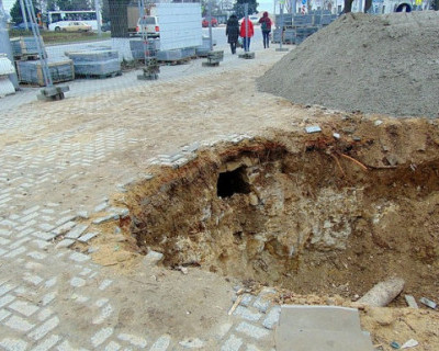 Что будет со старинным фонтаном, который обнаружили в Севастополе? (ВИДЕО)