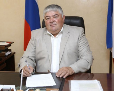 В Крыму назначен министр юстиции