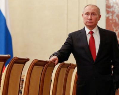 Куда уйдет Владимир Путин