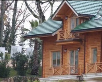 Виктор Янукович строит в Сочи «новое Межигорье», отнимая землю у местных жителей под строительство