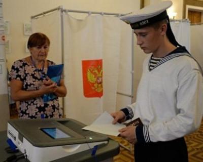 Простые цифры и непростые выводы о выборах в Севастополе