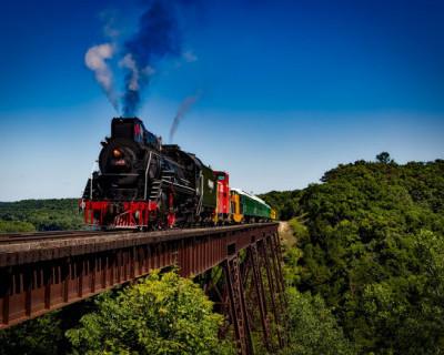 С 17 января поезд из Севастополя в Санкт-Петербург будет ходить через день