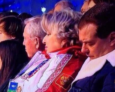 Чему Медведев может научить Мишустина