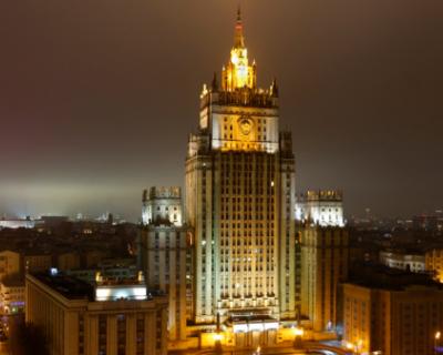 Внешнюю политику России пообещали не менять