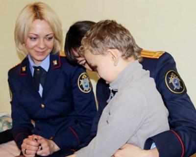 Следком Крыма возбудил уголовное дело по факту травмирования ребенка