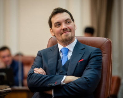 Зеленский решил оставить Гончарука на посту премьер-министра Украины