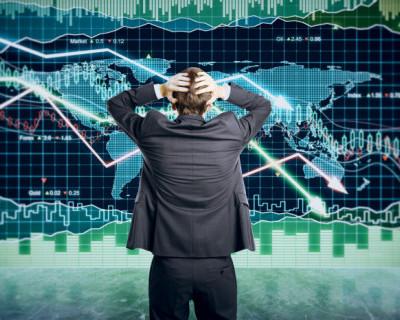 В МВФ предсказали мировой экономический кризис