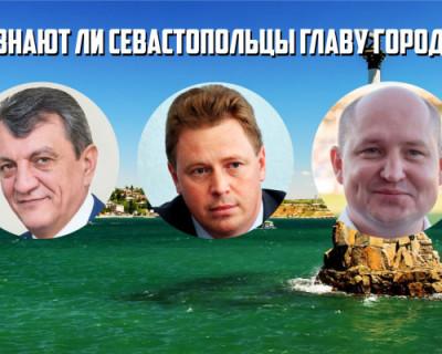 Реальный факт: у врио губернатора Севастополя Михаила Развожаева 90% узнаваемости среди горожан (ВИДЕО)