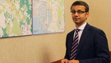Уволен глава ГУП «Севтеплоэнерго»