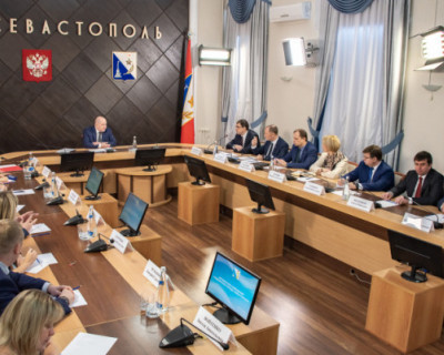 Михаил Развожаев решил пересчитать все общественные туалеты Севастополя