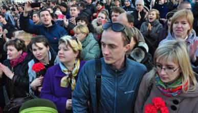 Смогут ли севастопольцы и крымчане выдвинуть свою кандидатуру на пост президента России?