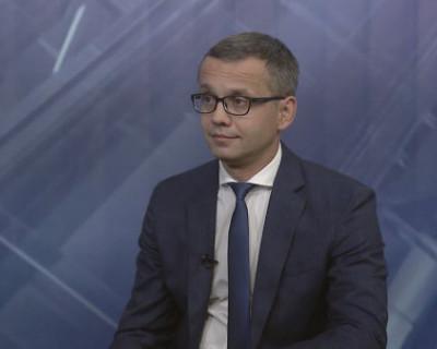 Экс-директор «Севтеплоэнерго» Рамиль Галимуллин задержан сотрудниками правоохранительных органов