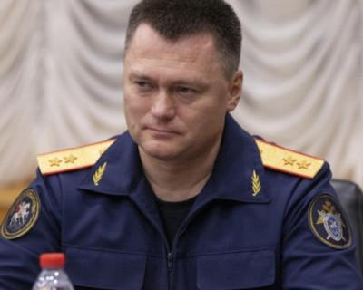 Что известно о новом Генпрокуроре РФ