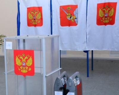 Жители Крыма и Севастополя смогут участвовать в президентской кампании