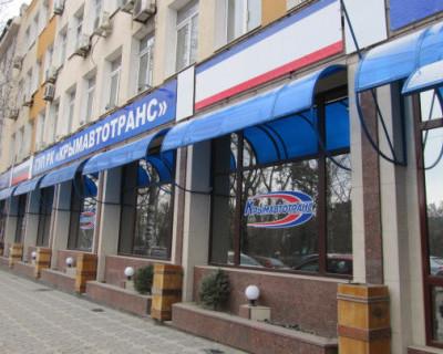 В «Крымавтотрансе» подведи итоги работы в 2019 году