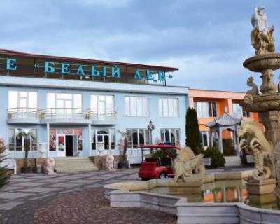 Руководство Белогорского района требуют от владельца «Тайгана» узаконить гостиницу и кафе