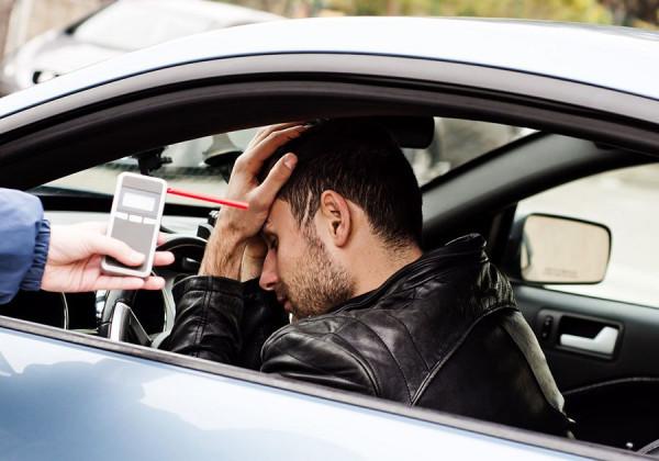 Пьяных водителей предлагают отправлять на принудительное лечение