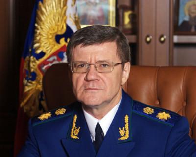 Экс-генпрокурору предложили должность полпреда в СКФО