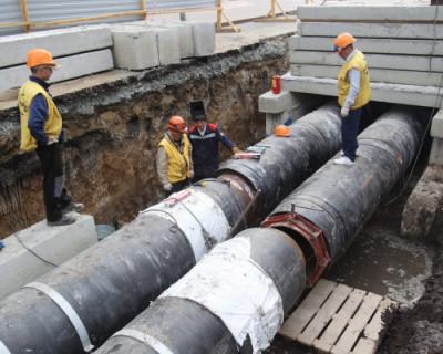 В Севастополе в ходе ремонта теплотрассы обнаружен труп мужчины