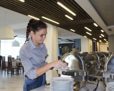Крупнейшая молодежная организация Севастополя обучит основам сервиса и гостеприимства