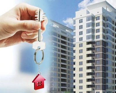Купи квартиру в «ИнтерСтрой» и радуйся!