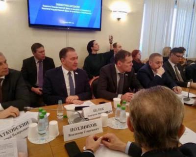 Дмитрий Белик: «Министр транспорта подтвердил запуск прямых поездов из Севастополя в Москву»