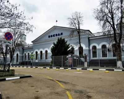 Второе дыхание: как изменился вокзал Севастополя после запуска поездов в Крым (ВИДЕО, ФОТО)