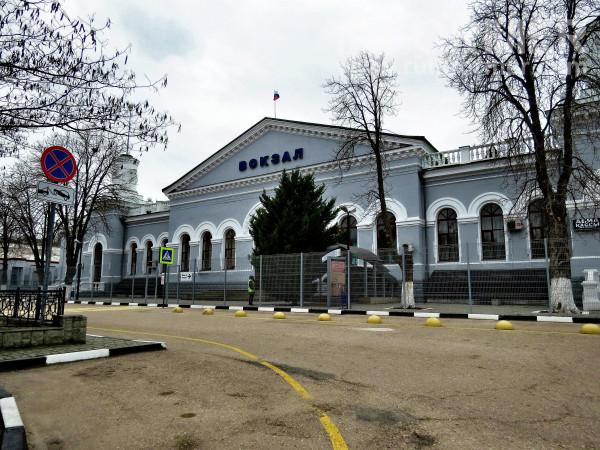 Второе дыхание: как изменился вокзал Севастополя после запуска поездов в Крым