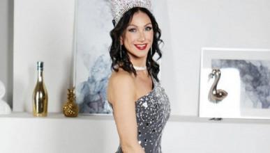 Мать четверых детей из Петербурга победила стала «Миссис Вселенная-2020»