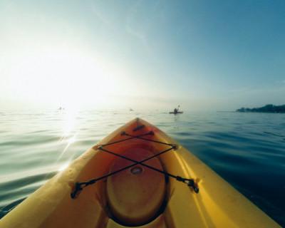 Житель Севастополя вышел в море на каяке и пропал без вести