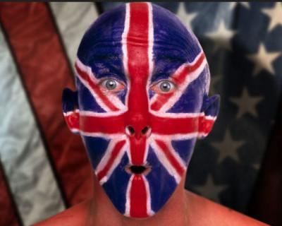 «Made in» Англия. Террор в России